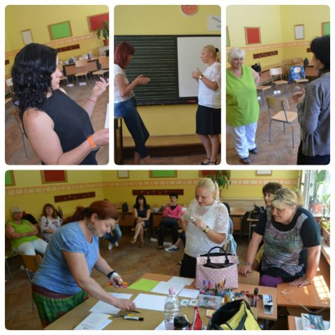 Teachers Training in Bulgaria
